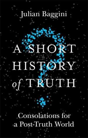 A Short History of Truth imagine