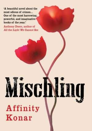 Konar, A: Mischling de Affinity Konar