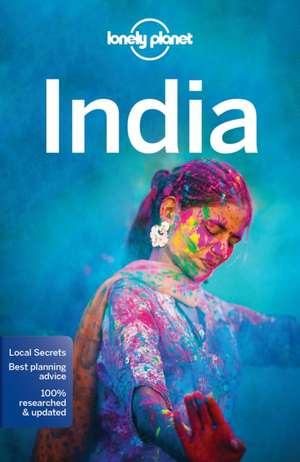 Lonely Planet India de Lonely Planet