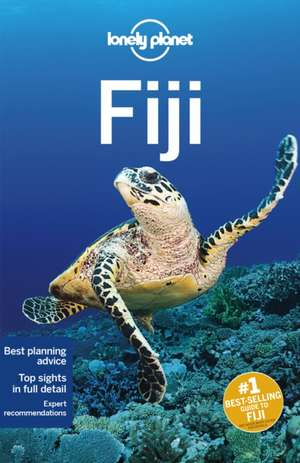 Lonely Planet Fiji de Lonely Planet