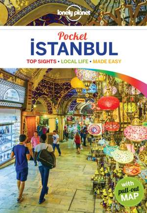 Lonely Planet Pocket Istanbul de Lonely Planet