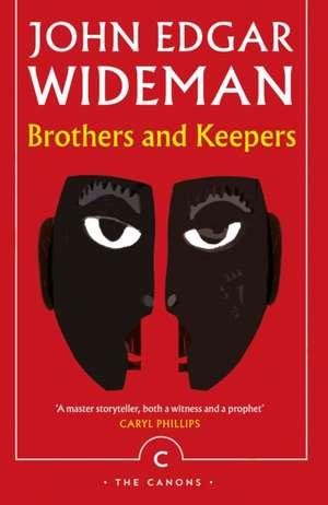 Brothers and Keepers de John Edgar Wideman