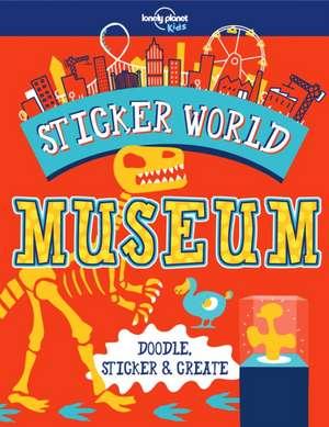 Sticker World - Museum