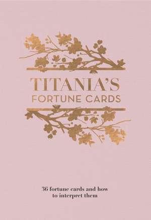 Titania's Fortune Cards imagine
