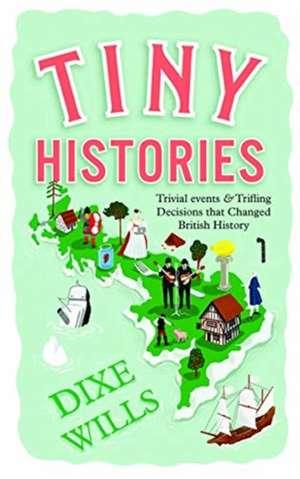 Tiny Histories imagine