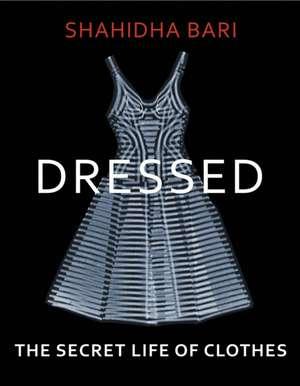 Dressed de Shahidha Bari