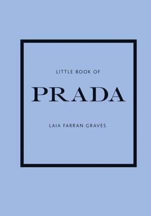 Little Book of Prada imagine