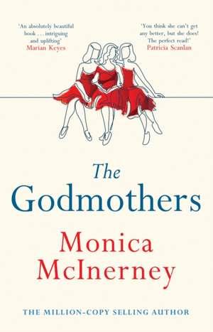 McInerney, M: The Godmothers imagine