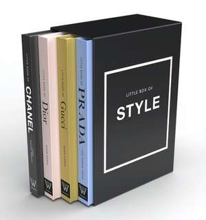 The Little Guides to Style imagine