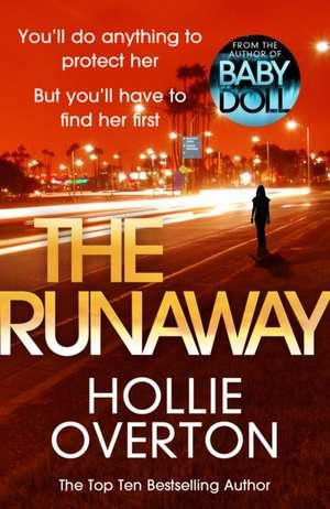 The Runaway de Hollie Overton