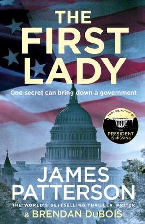 The First Lady de James Patterson