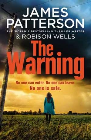 Warning de James Patterson
