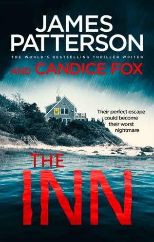 The Inn de James Patterson