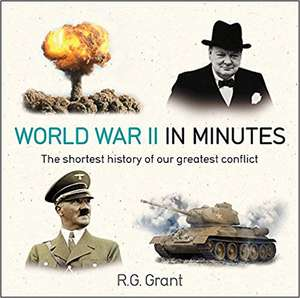 World War II in Minutes imagine