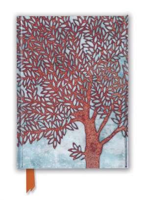 Janine Partington: Copper Foil Patchwork (Foiled Journal) de Flame Tree Studio