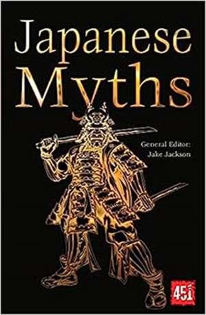 Japanese Myths de J.K. Jackson