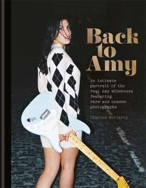 Back to Amy de Moriarty, Charles