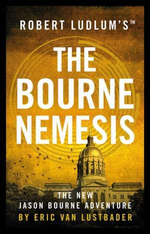 Robert Ludlum's (TM) The Bourne Nemesis