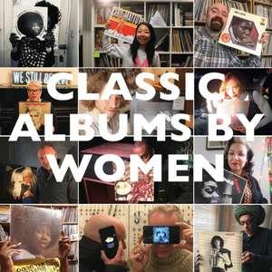 CLASSIC ALBUMS BY WOMEN de C. Murphy