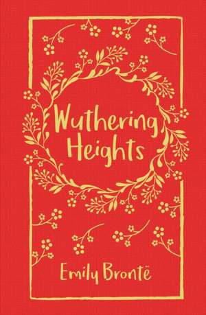 Broente, E: Wuthering Heights de Emily Broente