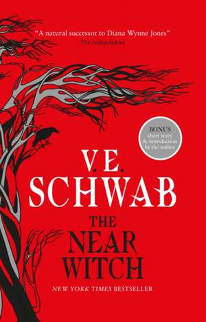 The Near Witch de Victoria Schwab