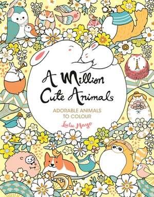 Million Cute Animals imagine