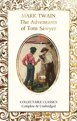 The Adventures of Tom Sawyer de Judith John