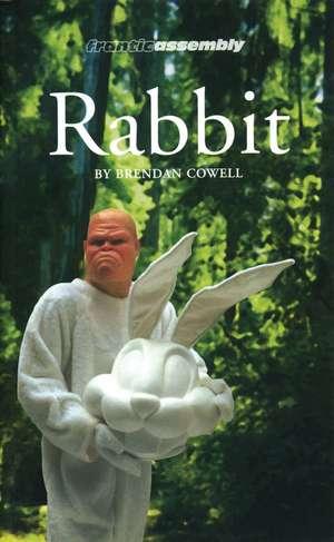 Rabbit de Brendan Cowell