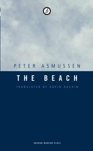 The Beach de Peter Asmussen