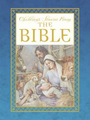 Pirotta, S: Children's Stories from the Bible