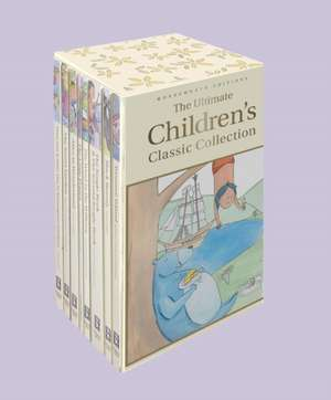 Ultimate Children's Classic Collection