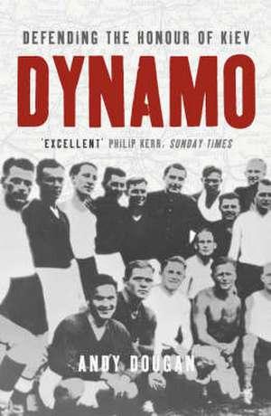 Dynamo de Andy Dougan