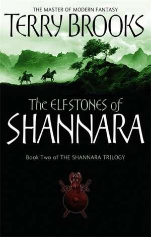 The Elfstones of Shannara de Terry Brooks