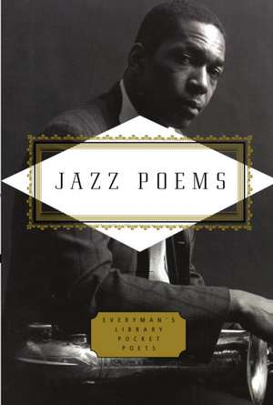 Young, K: Jazz Poems imagine