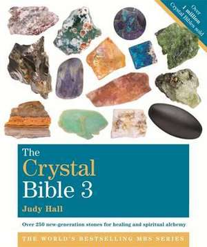 The Crystal Bible 3 imagine