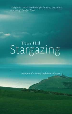 Stargazing de Peter Hill