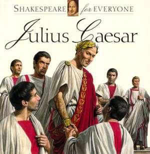 Julius Caesar de Jennifer Mulherin