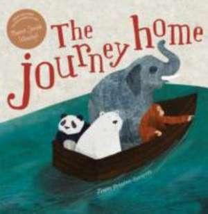The Journey Home de Frann Preston-Gannon