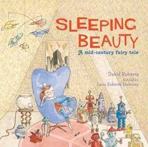 Sleeping Beauty de Lynn Roberts