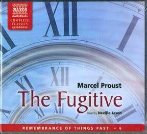 The Fugitive de Marcel Proust