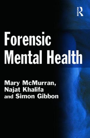 Forensic Mental Health imagine