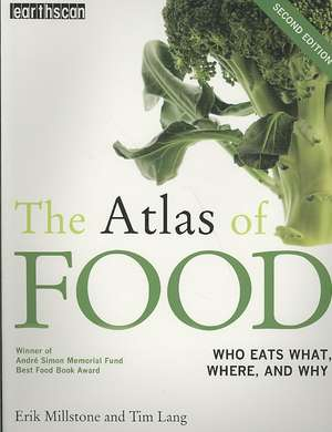 The Atlas of Food (Second Edition)
