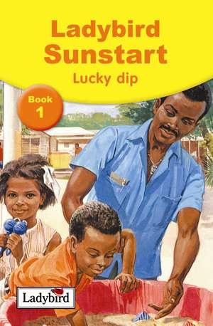Sunstart Readers: Lucky Dip: Sunstart Readers