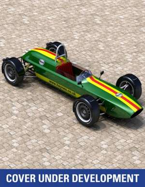 Build Your Own Single-seater