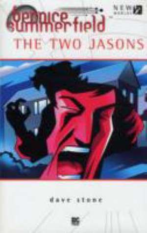 The Two Jasons de Dave Stone