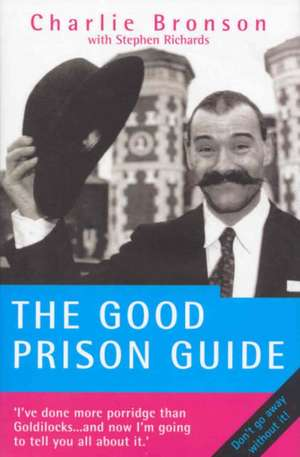 The Good Prison Guide imagine