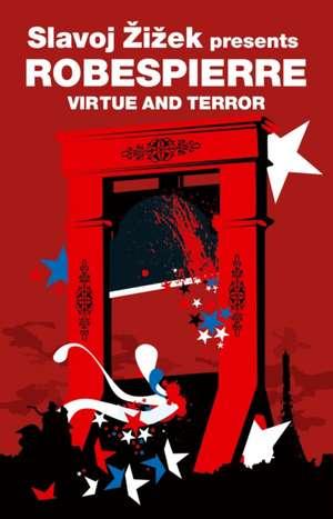 Virtue and Terror imagine