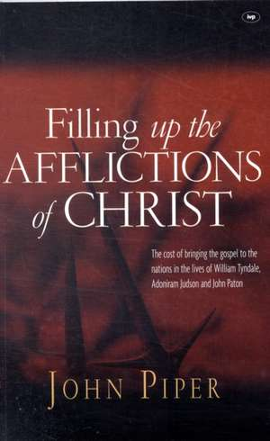 Filling Up the Afflictions of Christ imagine
