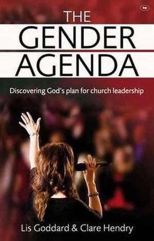 The Gender Agenda imagine