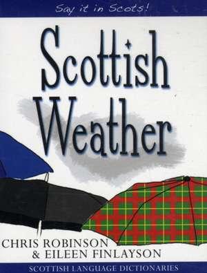 Scottish Weather imagine